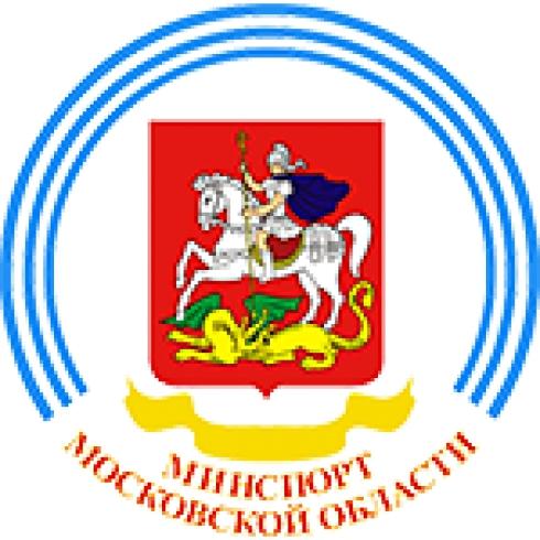 Награды Министерства физической культуры и спорта Московской области.