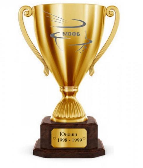 Определились участники ¼ финала Кубка Московской области среди мужских команд.