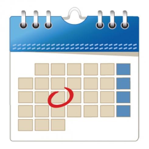 Календарь МВЛ Второй Этап ( Новый )